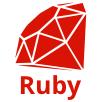 ruby-plain-wordmark